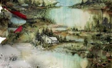 Bon Iver is an ambitious, heartfelt treasure