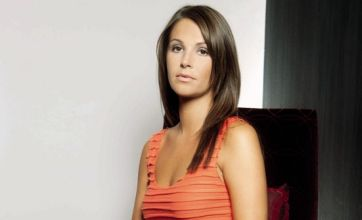 Natasha Giggs on Ryan 'affair': Boredom made me cheat on Rhodri
