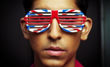 Dev Patel and Jamie Oliver call on tourists to visit Britain