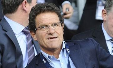 Fabio Capello not wanted for Inter Milan job, says Marco Branca