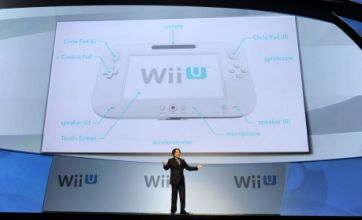Wii U was going to be iPad-style tablet, reveals Nintendo