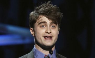 Daniel Radcliffe: I hope Pottermore doesn't involve Harry's return