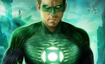 Green Lantern: Rise of the Manhunters review – in blackest night