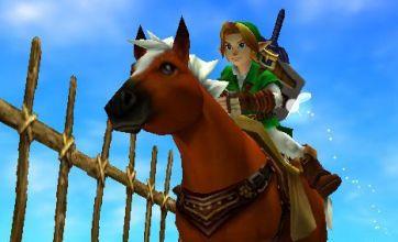 Games Inbox: Zelda haters, a career in games, and five minutes of Batman