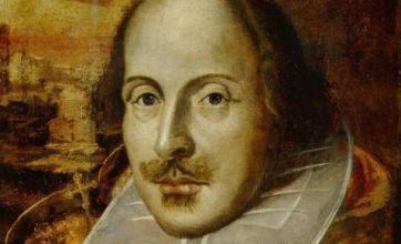 Was William Shakespeare a pothead?