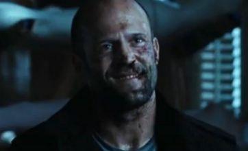 Jason Statham and Robert De Niro pack a punch in first Killer Elite trailer