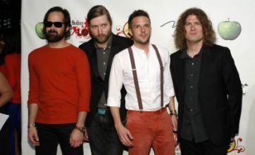 Brandon Flowers: I was nervous before The Killers' UK comeback gig