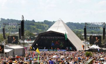 Glastonbury Festival 2011, Dexter and In Treatment: Friday's TV picks