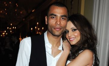 Cheryl Cole 'wants to have Ashley Cole's babies'