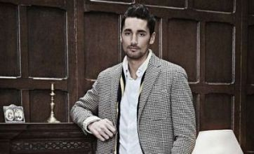 Made In Chelsea's Hugo: I can't wait for Mersey Shore – I love Scousers