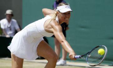 Wimbledon 2011: Maria Sharapova new favourite for Wimbledon title