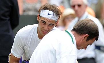 Wimbledon 2011: Andy Murray fans fret as Rafael Nadal declared fit