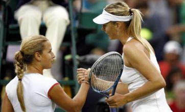 Maria Sharapova seeks success after cruising to Wimbledon semi-finals