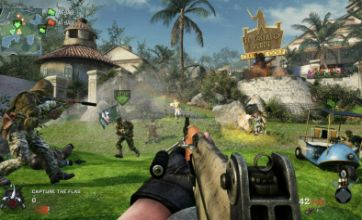 Call of Duty: Black Ops becomes best-selling UK game ever