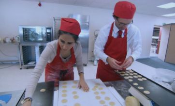 The Apprentice: Tom's biscuits fail to impress as Zoe and Melody clash