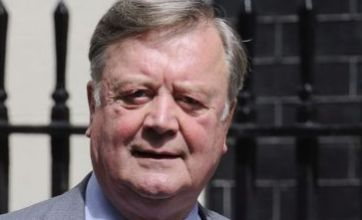 Ken Clarke: Stabbing burglars is not a crime – any force can be used