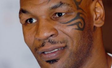 Mike Tyson 'set to star in Celebrity Big Brother'