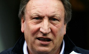 Neil Warnock: We're missing out on major transfers at QPR