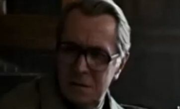 Tinker Tailor Soldier Spy teaser trailer released – Watch it here