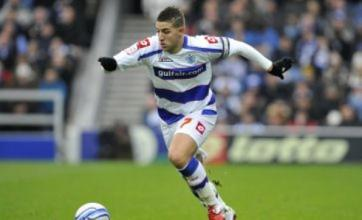 PSG table £13.5m bid for QPR star Adel Taarabt