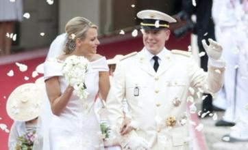 Prince Albert faces paternity test after wedding to Charlene Wittstock