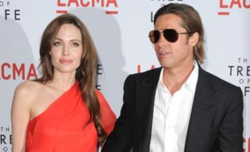 Brad Pitt and Angelina Jolie to attend Julian Assange's 40th birthday party?