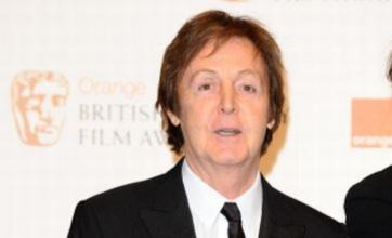 Paul McCartney and Ringo Starr to perform at London 2012 Olympics?