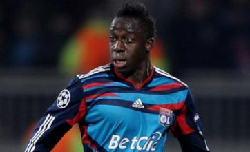 Aly Cissokho to complete £9m Liverpool transfer 'within days'