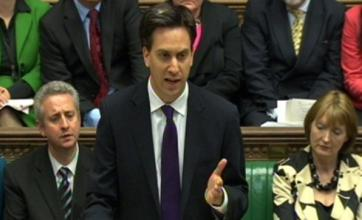 Ed Miliband calls for Rupert Murdoch's News Corp empire to be broken up