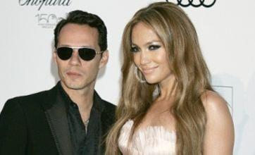 Marc Anthony jokes 'they're saying I'm single' after Jennifer Lopez split