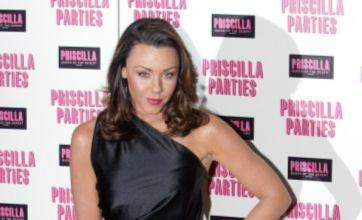 Michelle Heaton: I'm pregnant and it's the best birthday present ever