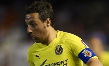 Arsenal 'to rival Malaga' for Santi Cazorla transfer