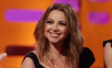Charlotte Church 'told to stop drinking' after knickers round ankles faux pas