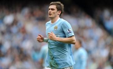 Adam Johnson 'open to Chelsea move' but Man City stand firm over approach