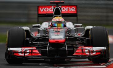 Lewis Hamilton and Jenson Button ready to test Sebastian Vettel in Hungary