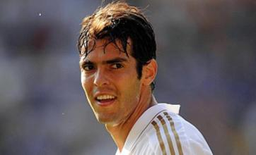 Kaka 'enters Chelsea's transfer plans' as Real Madrid look to sell