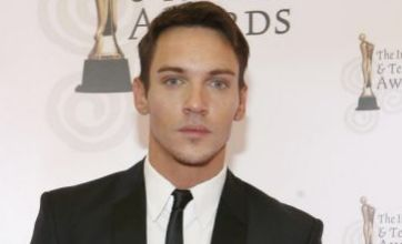 Jonathan Rhys Meyers overdose was 'relapse', not suicide attempt