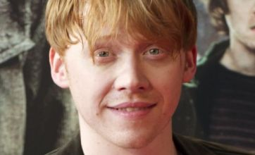 No more Harry Potter books, says Deathly Hallows star Rupert Grint