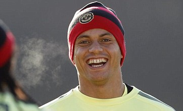 Wes Brown eyed by Stoke as Manchester United trio ponder Sunderland switch