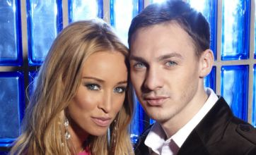 The only way is the end for TOWIE's Lauren Pope and Kirk Norcross