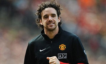 Owen Hargreaves launches YouTube fitness video series to find new club