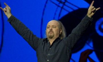 Bill Bailey: I like Bon Iver but there's a lot of chaff being played on the radio