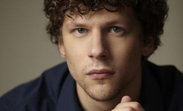 The five things you will definitely hear about Jesse Eisenberg as Lex Luther