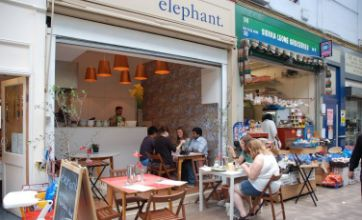 Brixton Village's Elephant offers judicious spicing and careful cooking