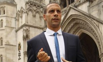 Rio Ferdinand: Kiss and tell was gross invasion of privacy