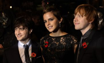 First fans given wristbands for Harry Potter premiere