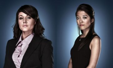 Susan Ma and Natasha Scribbins set for head-to-head Apprentice clash