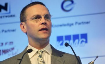 News of the World closes: James Murdoch's statement in full
