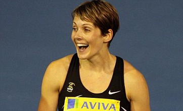 London 2012: 'Plastic' Brits are fantastic for Team GB – Kelly Sotherton