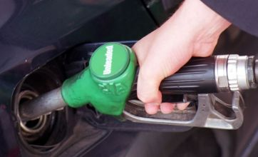 Petrol sales slump by a billion litres as motorists react to rising prices